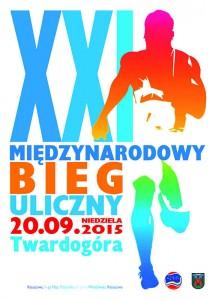XXI Bieg Twardogóra