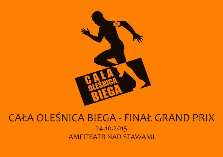 Cala Olesnica Biega