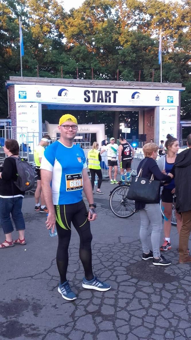 4 PKO Polmaraton Wroclaw