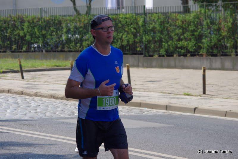 34 PKO Wrocław Maraton