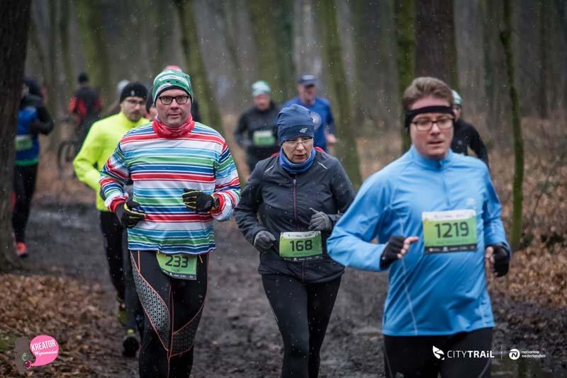 City Trail Wrocław 3 bieg