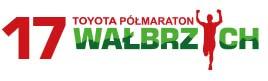 17 Toyota Półmaraton Wałbrzych