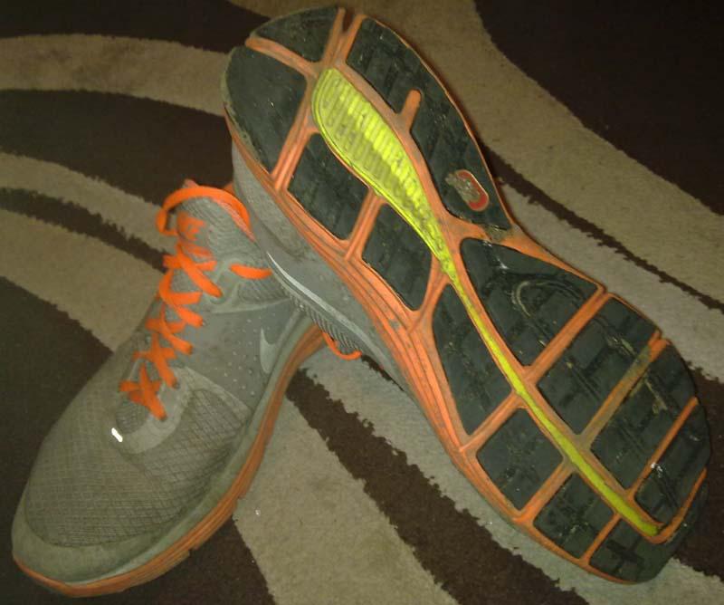 Nike LunarSwift +4