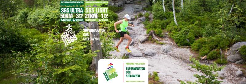 Supermaraton Gor Stolowych
