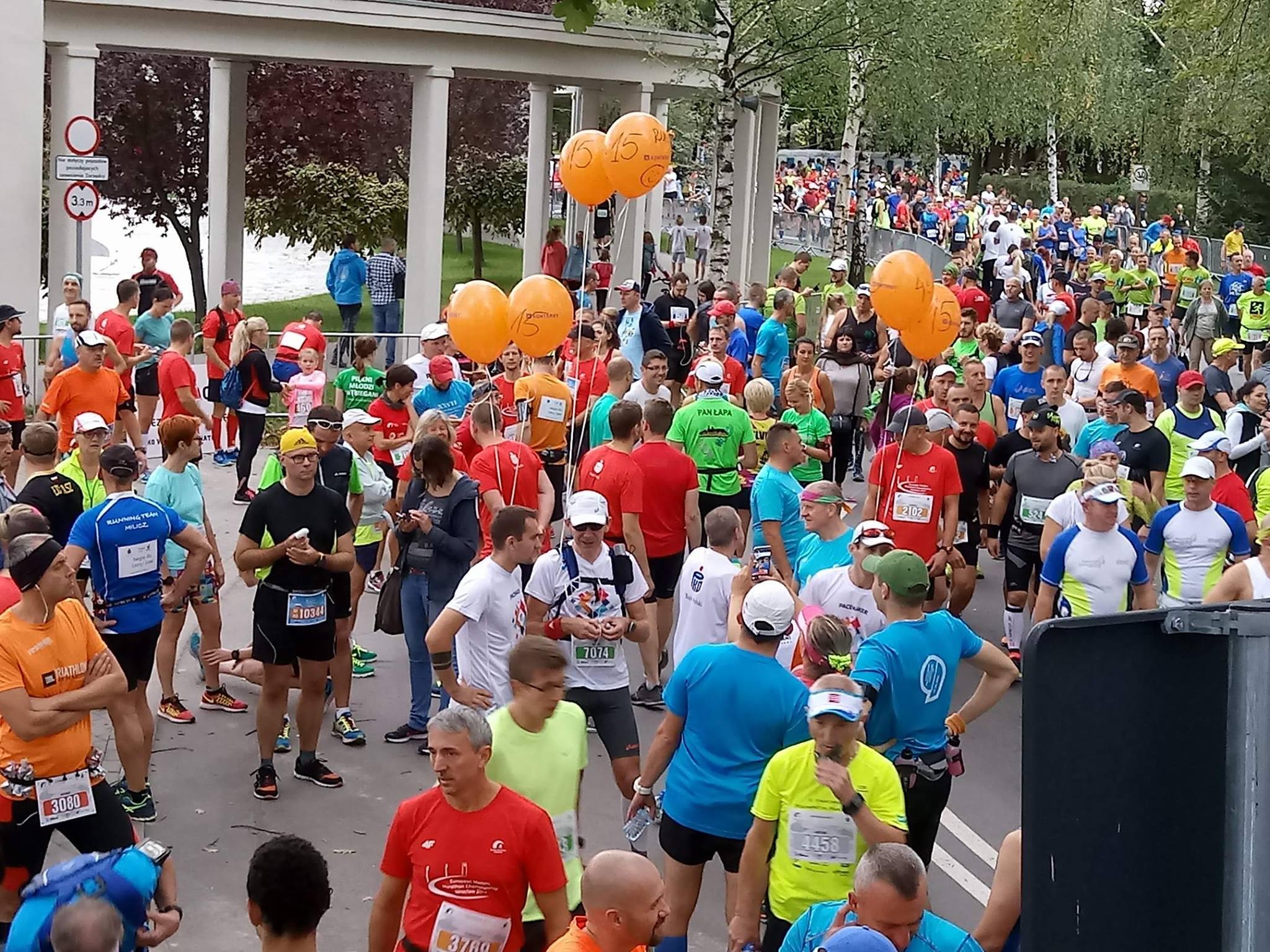 35 PKO Wrocław Maraton