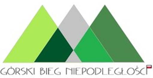 Logo Bieg Niepodleglosci