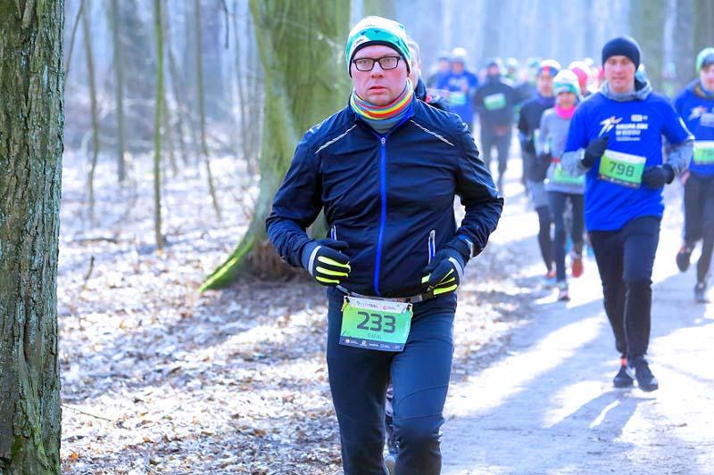 Fotka z 6 biegu City Trail
